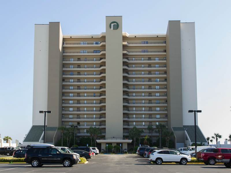 Emerald Towers 0803 Condo rental in Emerald Towers in Destin Florida - #13