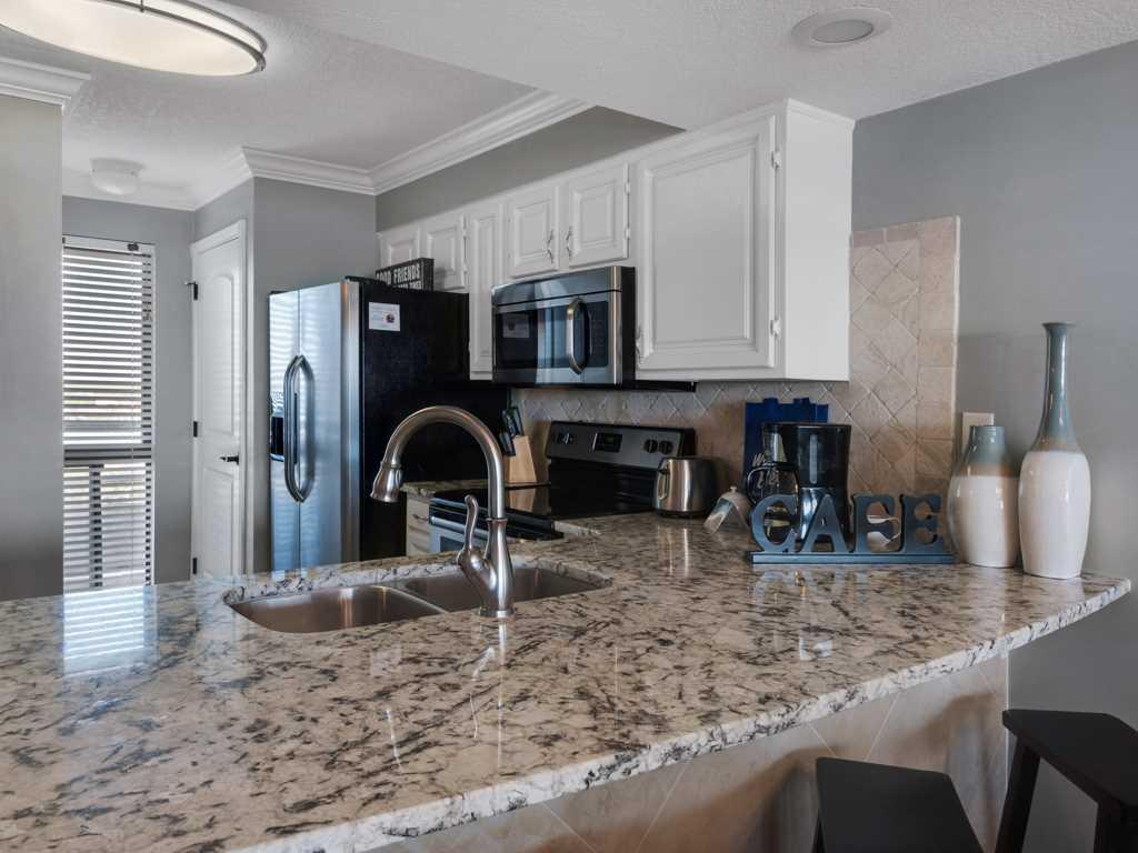 Emerald Towers 0805 Condo rental in Emerald Towers in Destin Florida - #5