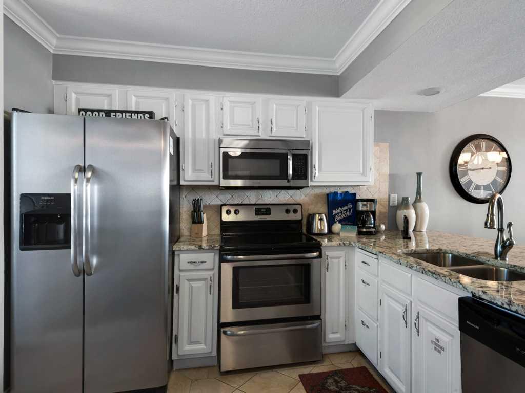 Emerald Towers 0805 Condo rental in Emerald Towers in Destin Florida - #6
