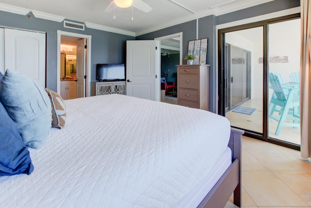 Emerald Towers 0805 Condo rental in Emerald Towers in Destin Florida - #8