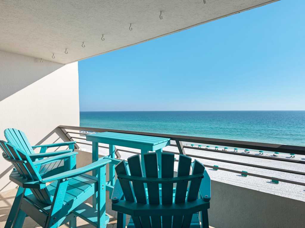 Emerald Towers 0805 Condo rental in Emerald Towers in Destin Florida - #14