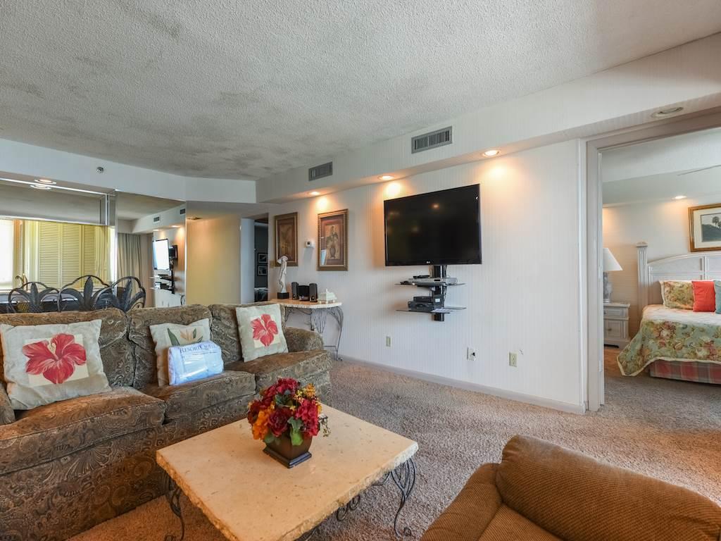 Emerald Towers 0902 Condo rental in Emerald Towers in Destin Florida - #1