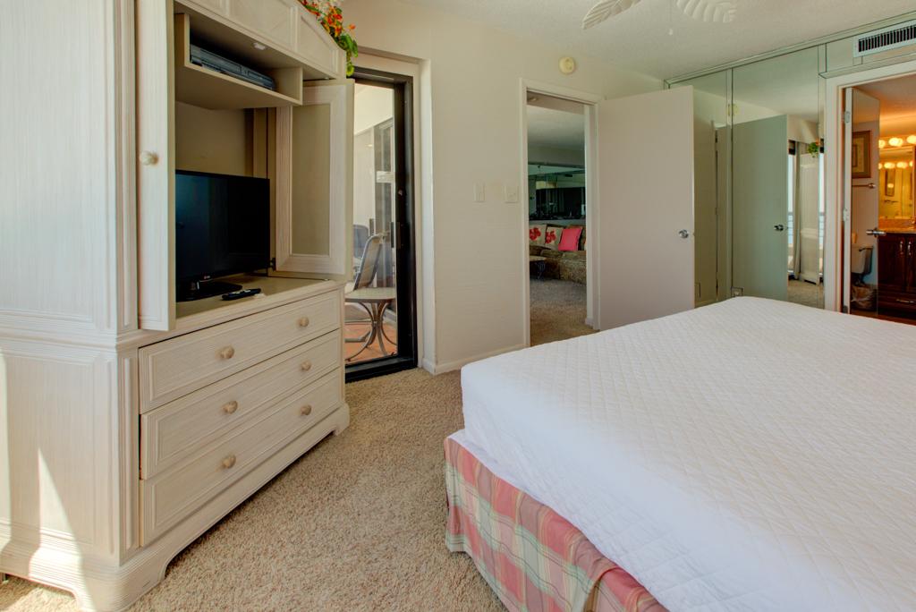 Emerald Towers 0902 Condo rental in Emerald Towers in Destin Florida - #4