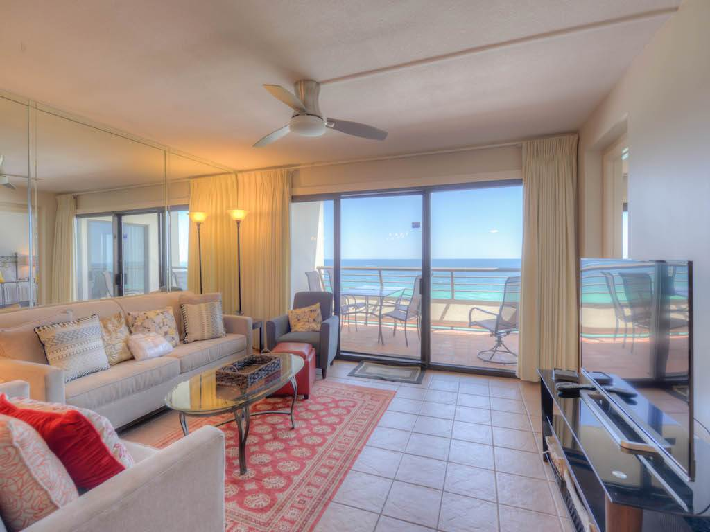 Emerald Towers 0903 Condo rental in Emerald Towers in Destin Florida - #1
