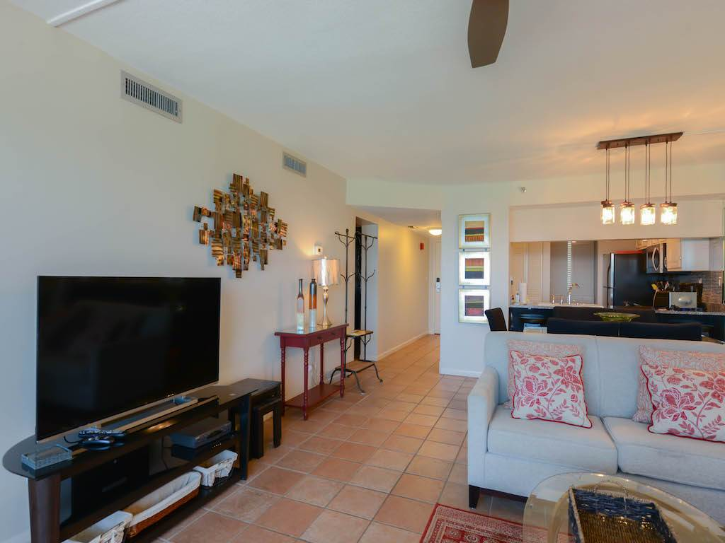 Emerald Towers 0903 Condo rental in Emerald Towers in Destin Florida - #3