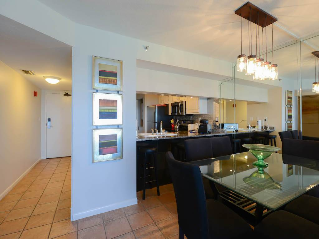 Emerald Towers 0903 Condo rental in Emerald Towers in Destin Florida - #4