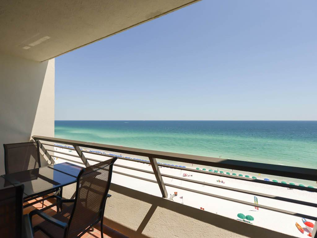 Emerald Towers 0903 Condo rental in Emerald Towers in Destin Florida - #13