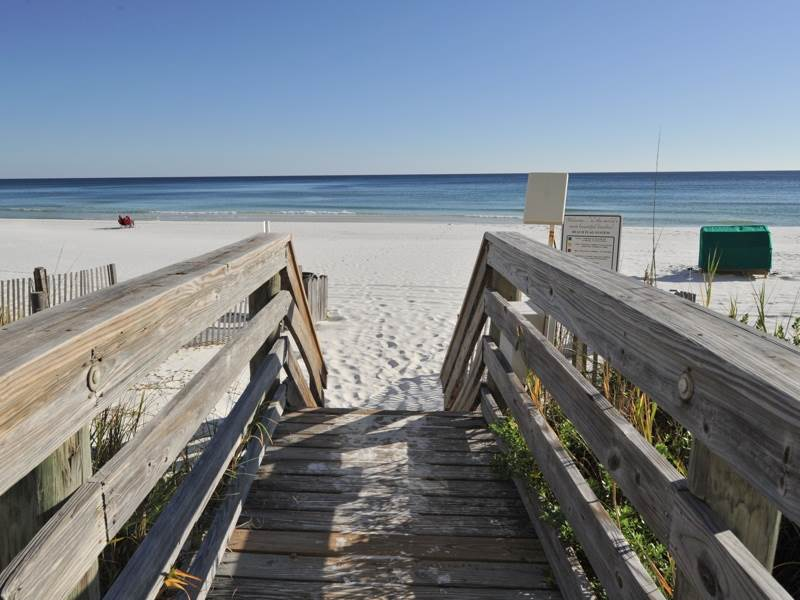 Emerald Towers 0903 Condo rental in Emerald Towers in Destin Florida - #19