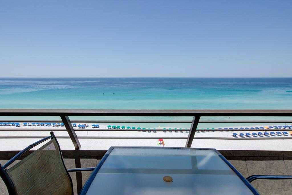 Emerald Towers 1003 Condo rental in Emerald Towers in Destin Florida - #6