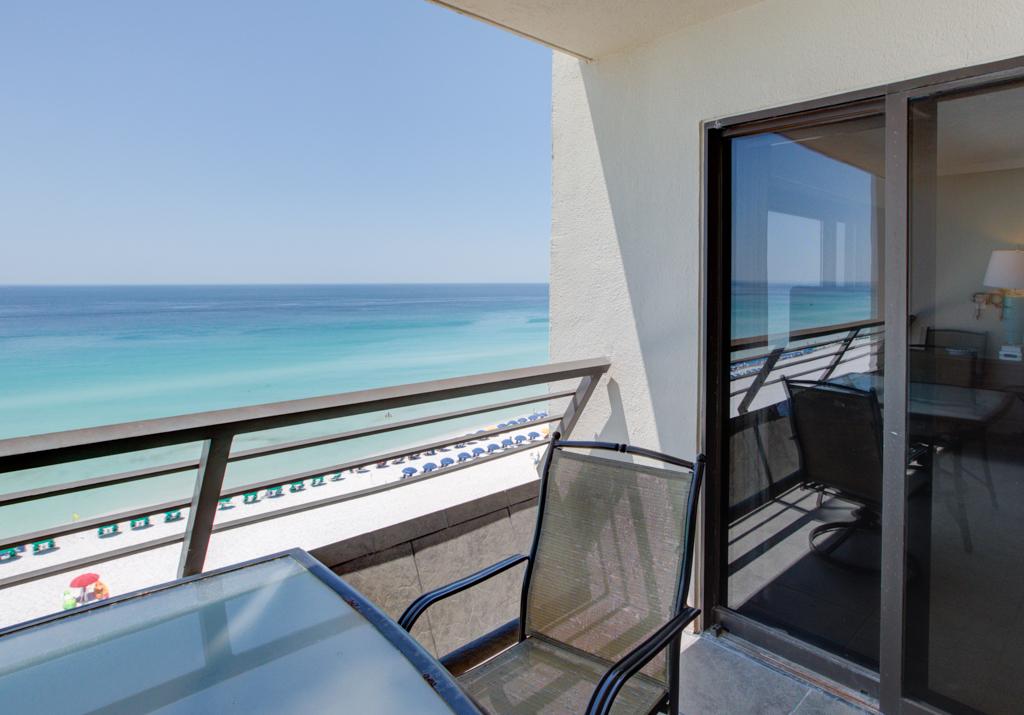 Emerald Towers 1003 Condo rental in Emerald Towers in Destin Florida - #7