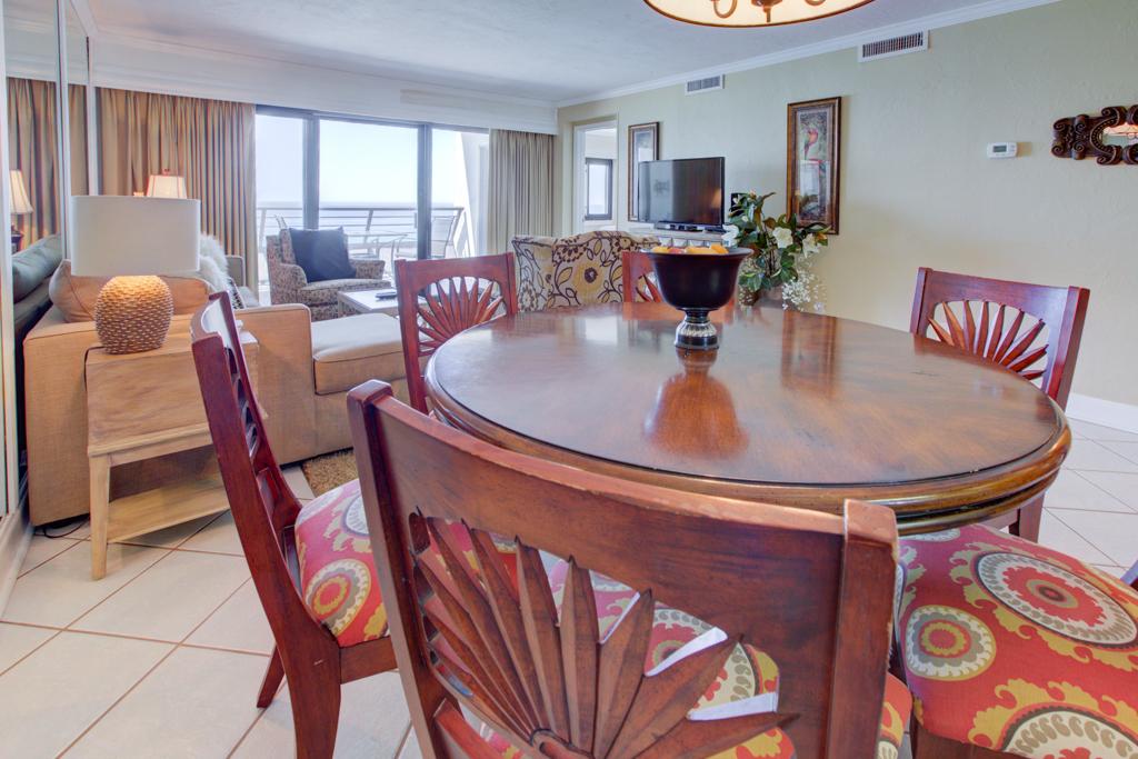 Emerald Towers 1003 Condo rental in Emerald Towers in Destin Florida - #8