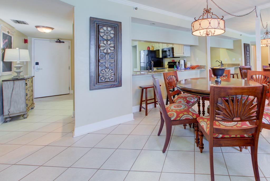 Emerald Towers 1003 Condo rental in Emerald Towers in Destin Florida - #9