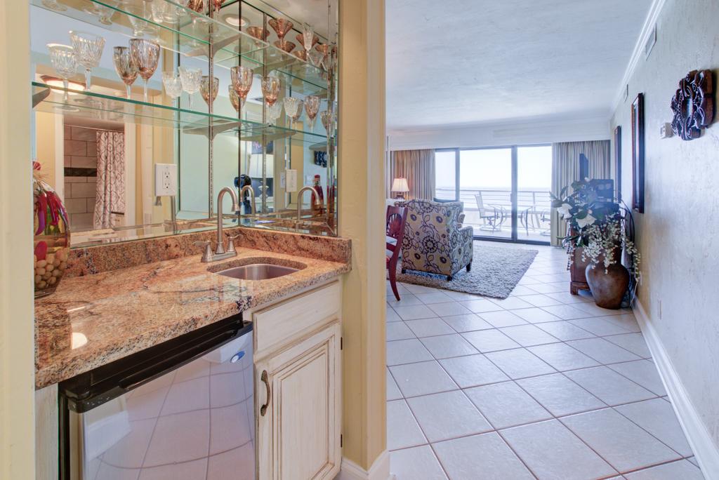 Emerald Towers 1003 Condo rental in Emerald Towers in Destin Florida - #10