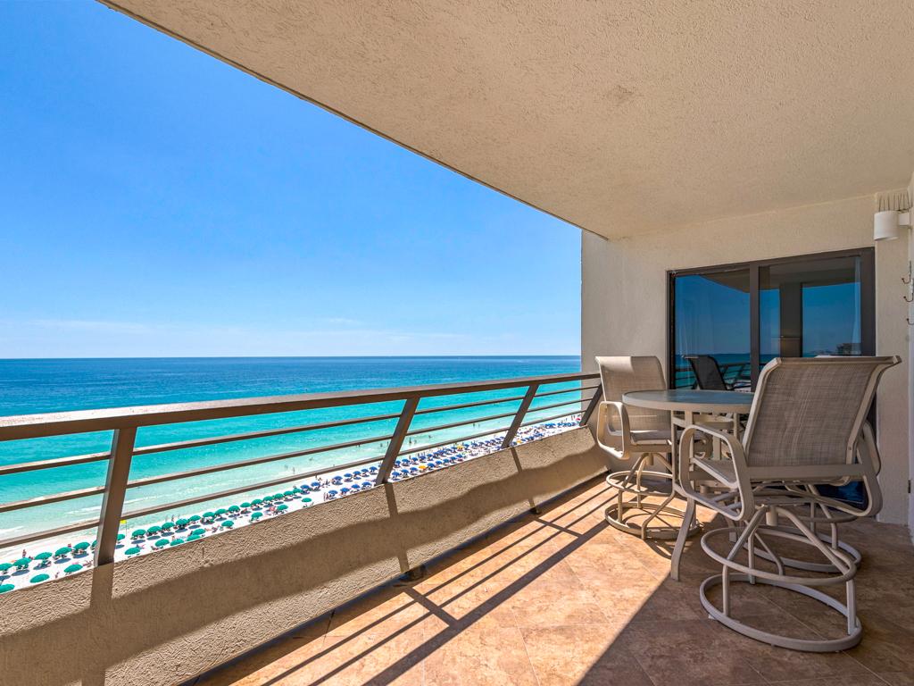 Emerald Towers 1101 Condo rental in Emerald Towers in Destin Florida - #3