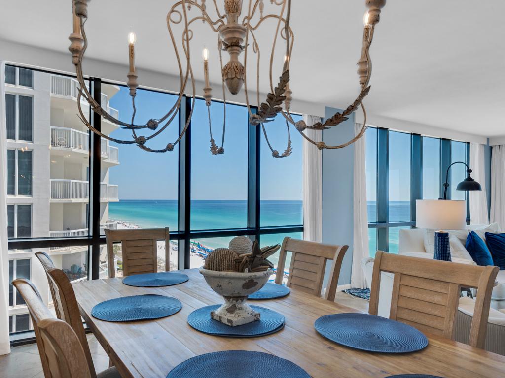 Emerald Towers 1101 Condo rental in Emerald Towers in Destin Florida - #10