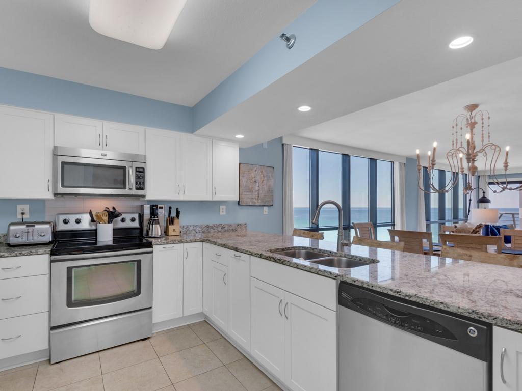 Emerald Towers 1101 Condo rental in Emerald Towers in Destin Florida - #15