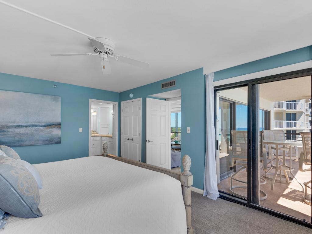 Emerald Towers 1101 Condo rental in Emerald Towers in Destin Florida - #18