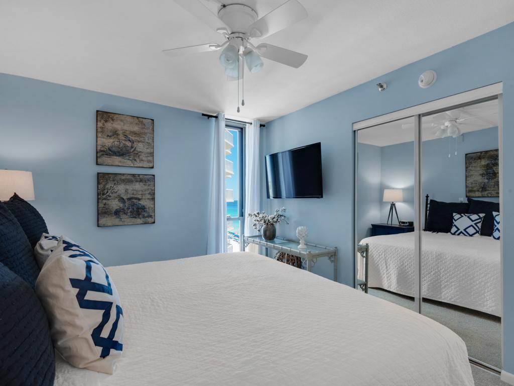 Emerald Towers 1101 Condo rental in Emerald Towers in Destin Florida - #23