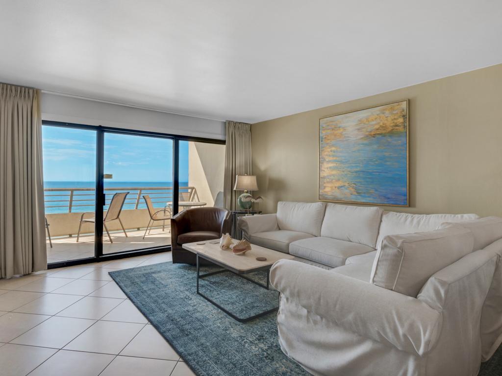 Emerald Towers 1102 Condo rental in Emerald Towers in Destin Florida - #1