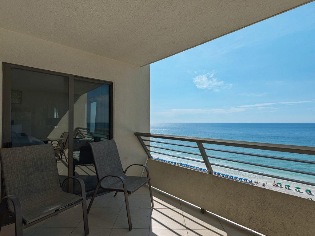 Emerald Towers 1102 Condo rental in Emerald Towers in Destin Florida - #2