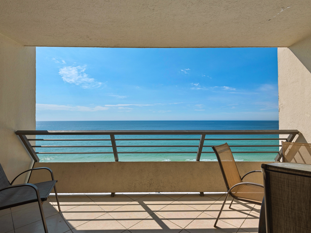Emerald Towers 1102 Condo rental in Emerald Towers in Destin Florida - #3
