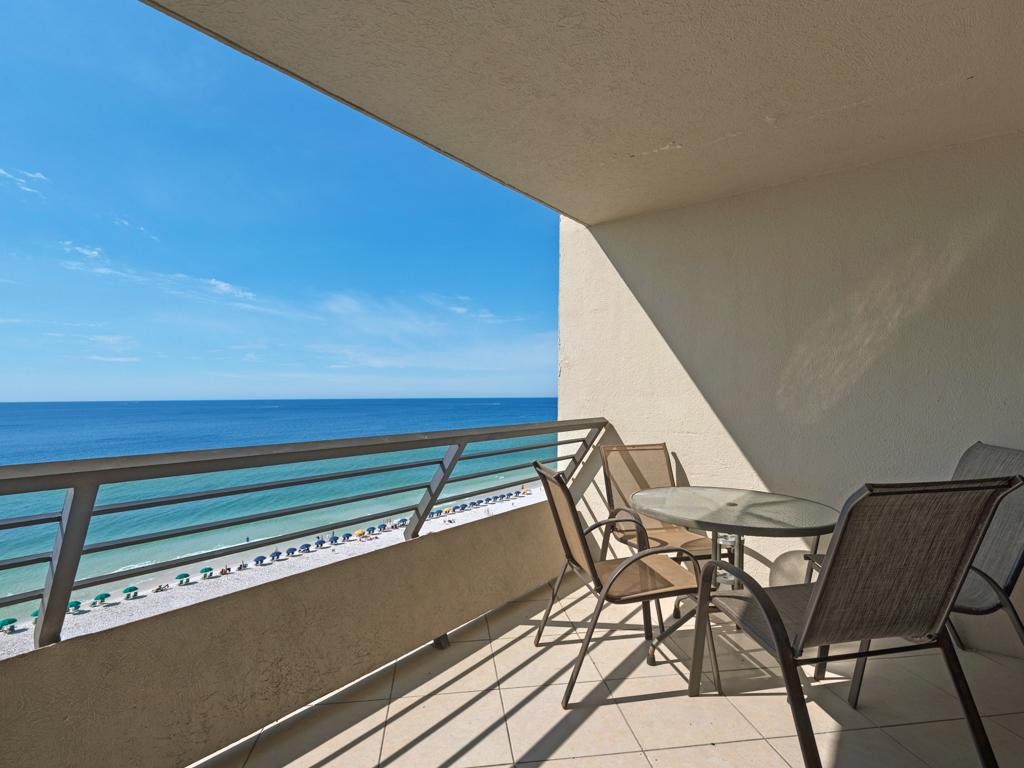 Emerald Towers 1102 Condo rental in Emerald Towers in Destin Florida - #4