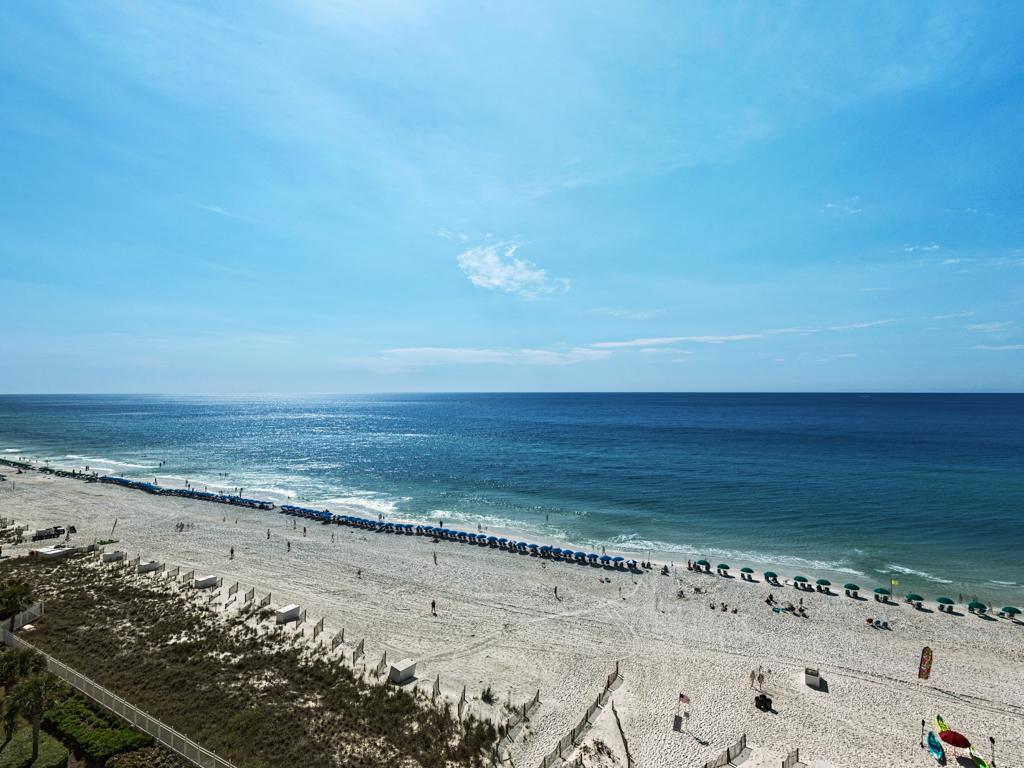 Emerald Towers 1102 Condo rental in Emerald Towers in Destin Florida - #6
