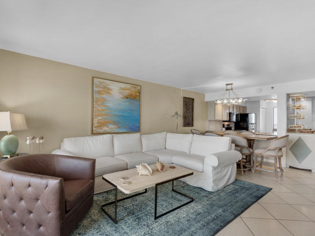 Emerald Towers 1102 Condo rental in Emerald Towers in Destin Florida - #8