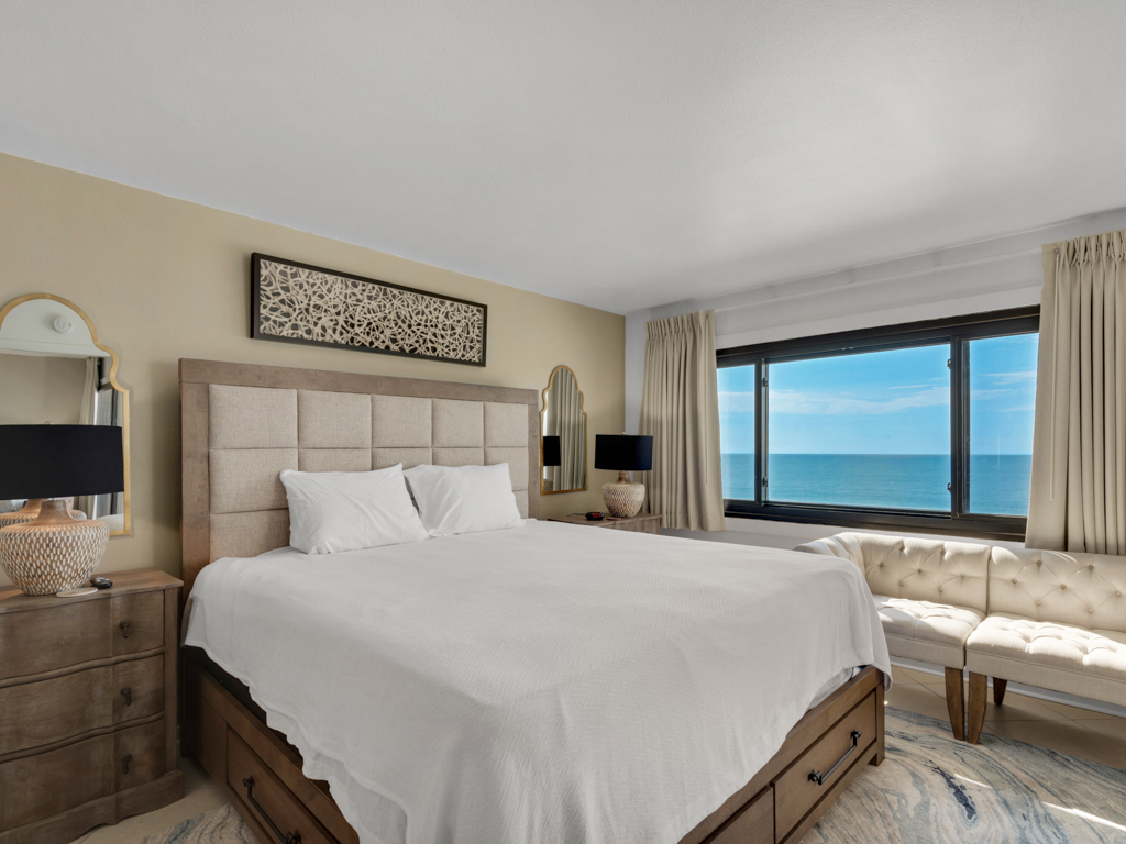 Emerald Towers 1102 Condo rental in Emerald Towers in Destin Florida - #17