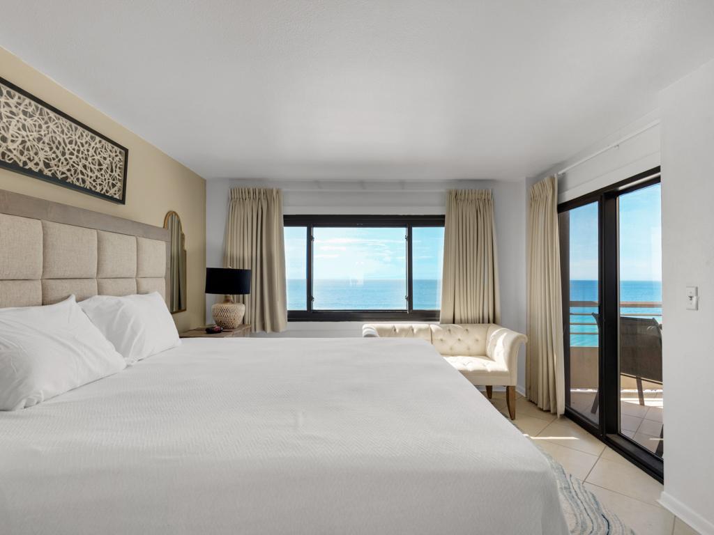 Emerald Towers 1102 Condo rental in Emerald Towers in Destin Florida - #18