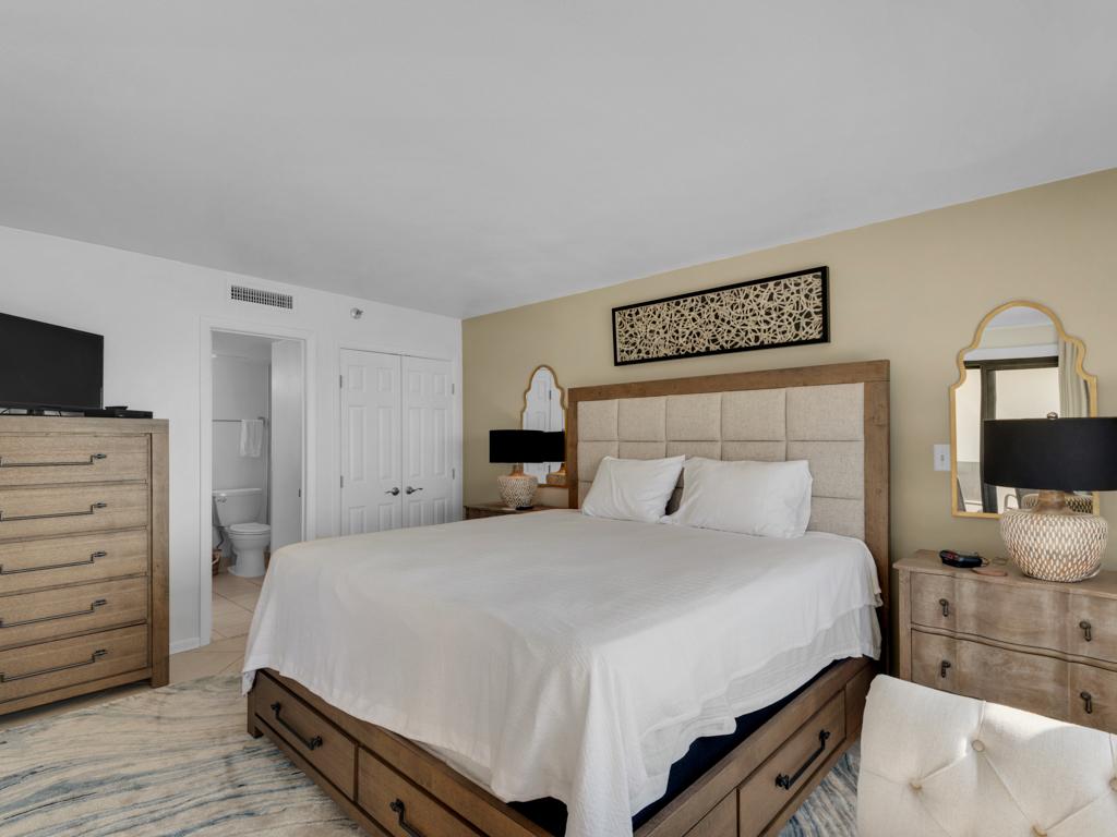 Emerald Towers 1102 Condo rental in Emerald Towers in Destin Florida - #20