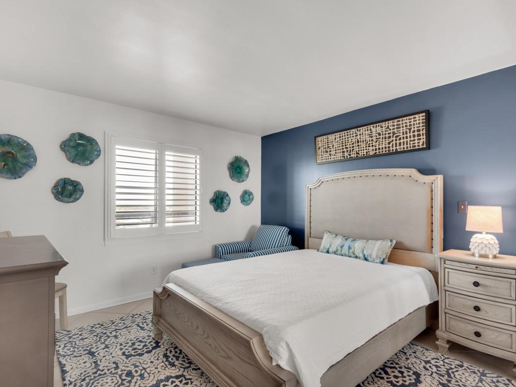Emerald Towers 1102 Condo rental in Emerald Towers in Destin Florida - #22