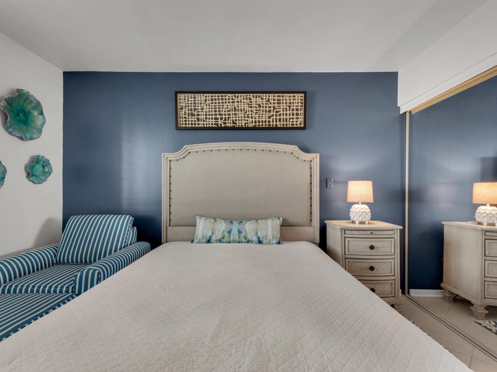 Emerald Towers 1102 Condo rental in Emerald Towers in Destin Florida - #23