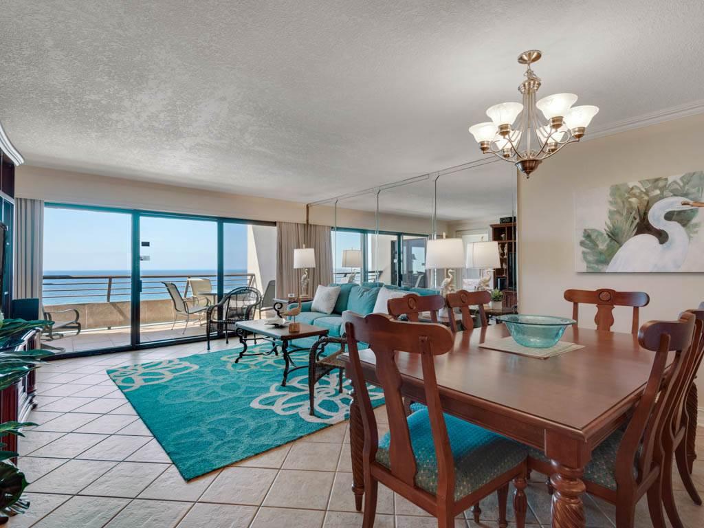 Emerald Towers 1202 Condo rental in Emerald Towers in Destin Florida - #2