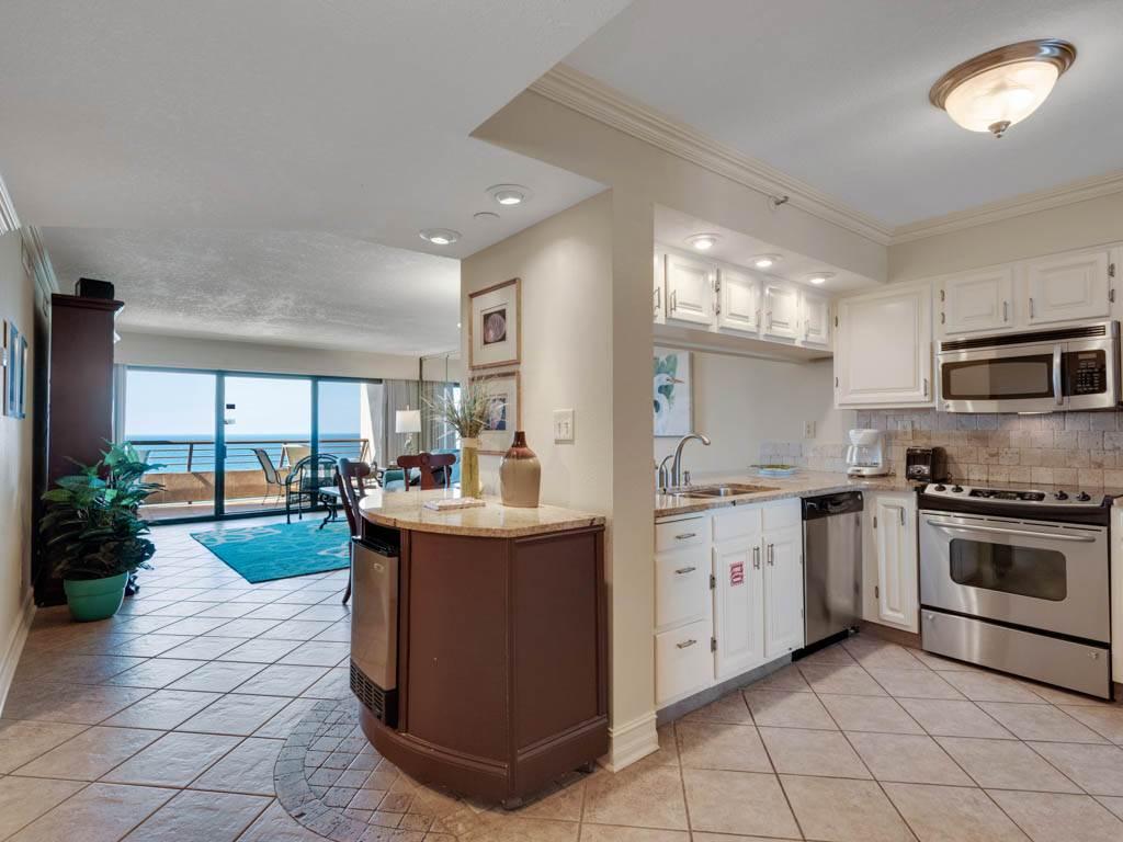 Emerald Towers 1202 Condo rental in Emerald Towers in Destin Florida - #4