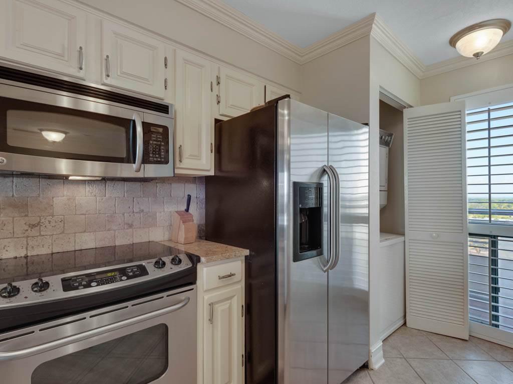Emerald Towers 1202 Condo rental in Emerald Towers in Destin Florida - #7