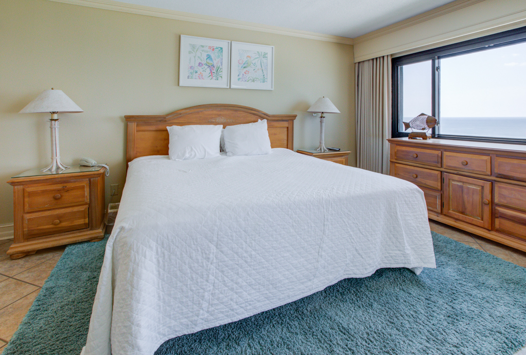 Emerald Towers 1202 Condo rental in Emerald Towers in Destin Florida - #9