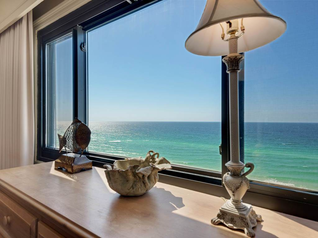 Emerald Towers 1202 Condo rental in Emerald Towers in Destin Florida - #11