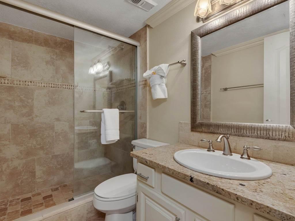 Emerald Towers 1202 Condo rental in Emerald Towers in Destin Florida - #15