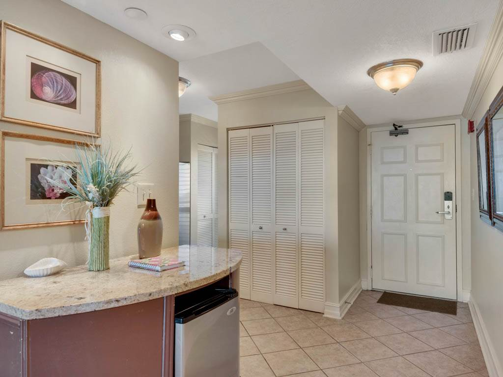Emerald Towers 1202 Condo rental in Emerald Towers in Destin Florida - #16