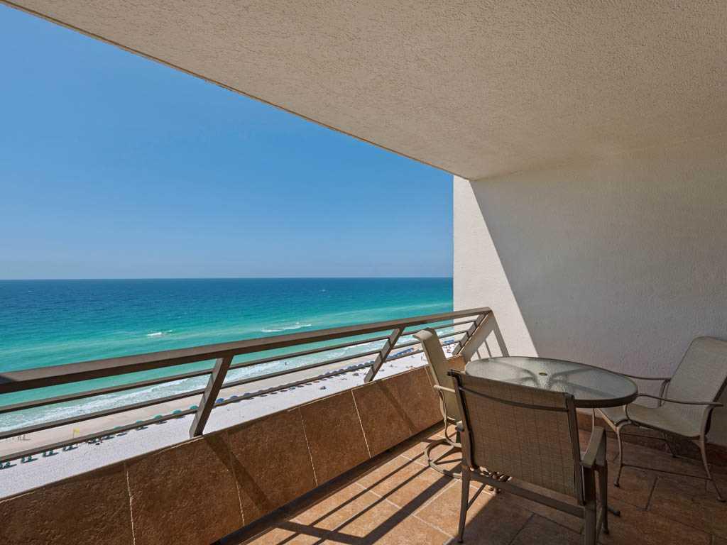 Emerald Towers 1202 Condo rental in Emerald Towers in Destin Florida - #17