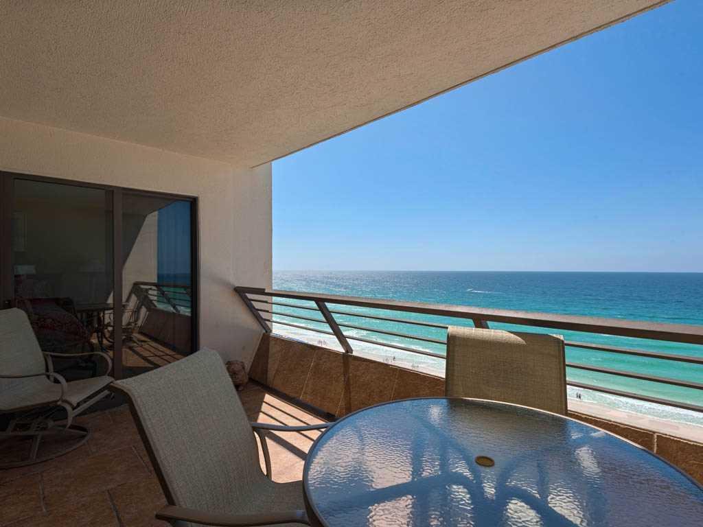 Emerald Towers 1202 Condo rental in Emerald Towers in Destin Florida - #19