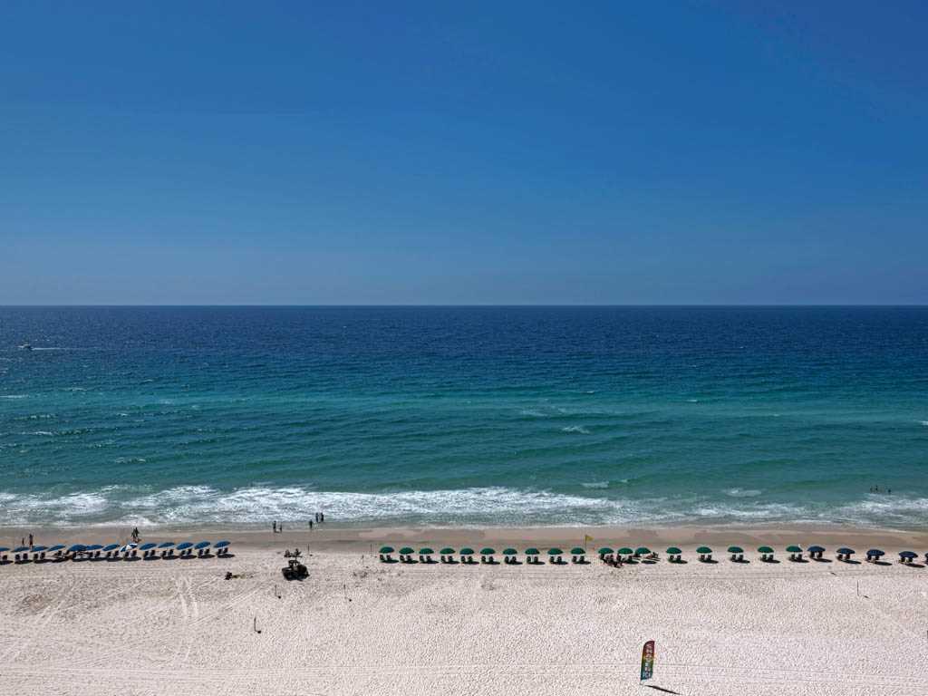 Emerald Towers 1202 Condo rental in Emerald Towers in Destin Florida - #20
