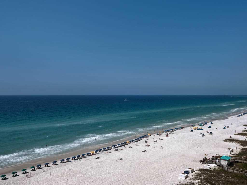 Emerald Towers 1202 Condo rental in Emerald Towers in Destin Florida - #21