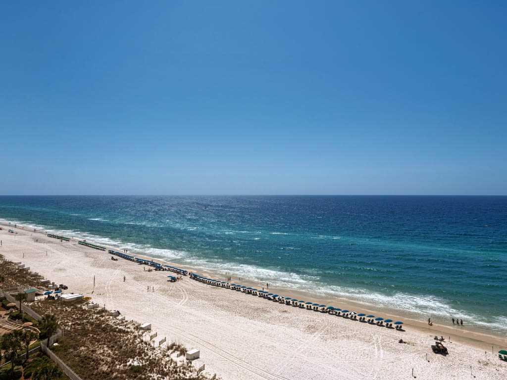 Emerald Towers 1202 Condo rental in Emerald Towers in Destin Florida - #22