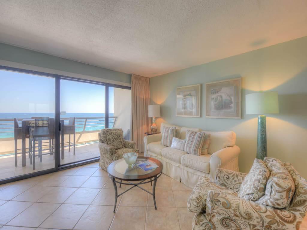 Emerald Towers 1204 Condo rental in Emerald Towers in Destin Florida - #1