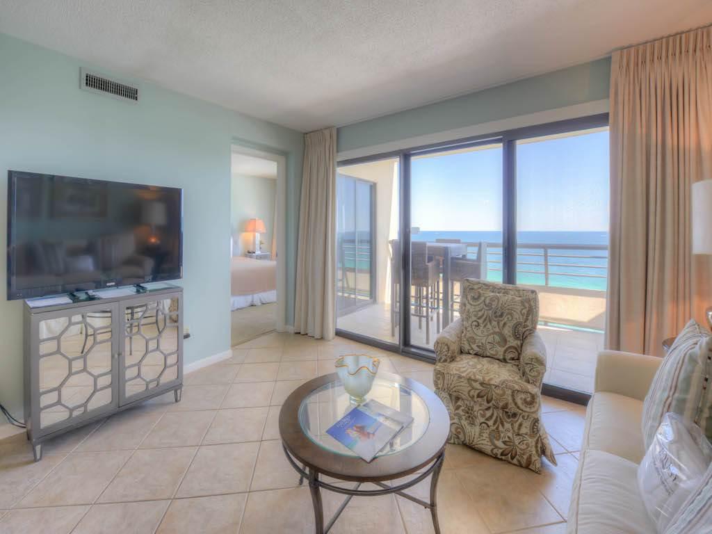 Emerald Towers 1204 Condo rental in Emerald Towers in Destin Florida - #2