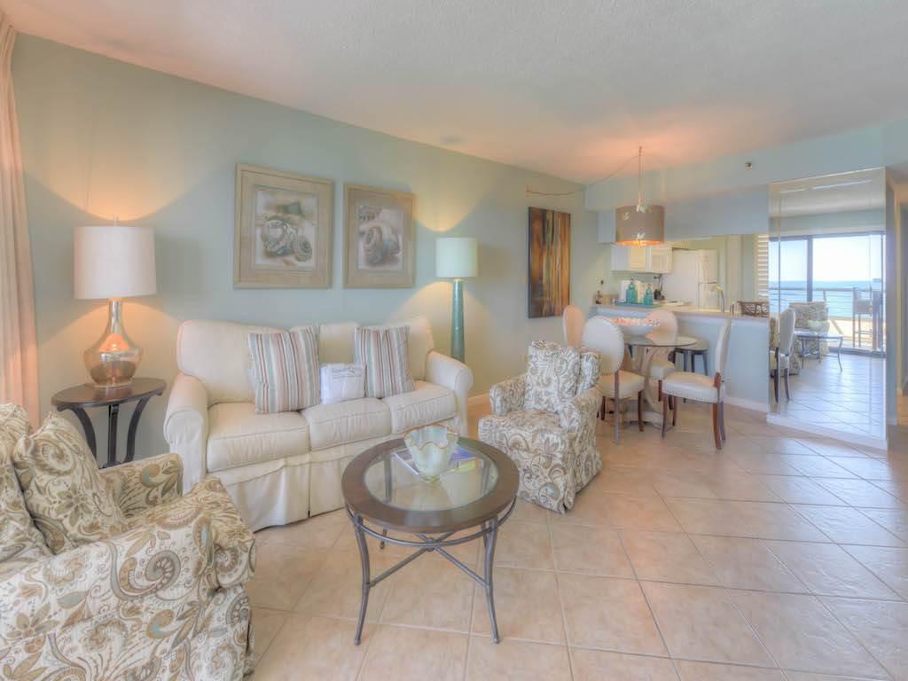 Emerald Towers 1204 Condo rental in Emerald Towers in Destin Florida - #3