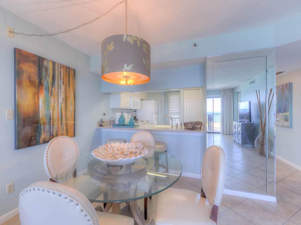 Emerald Towers 1204 Condo rental in Emerald Towers in Destin Florida - #4
