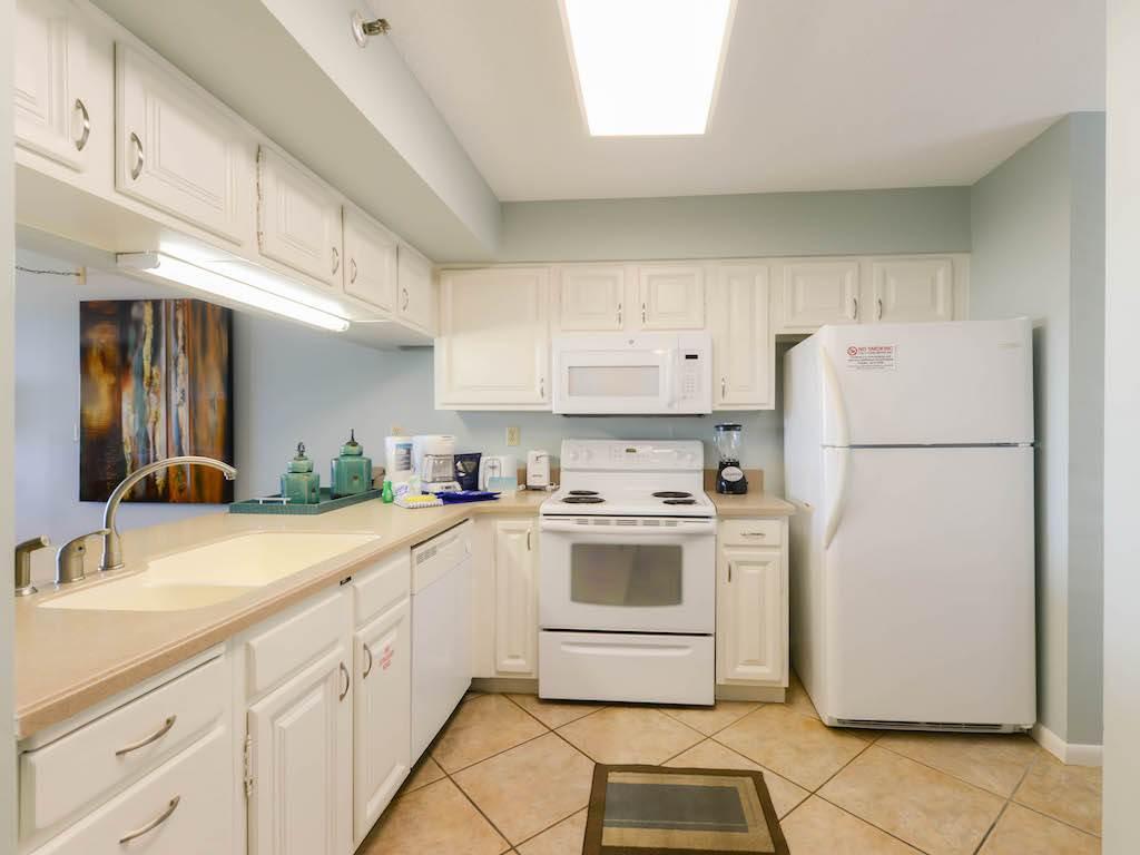 Emerald Towers 1204 Condo rental in Emerald Towers in Destin Florida - #5